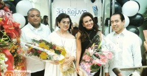 Skin Rejuve Greenhills Opening Day