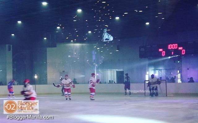 Team Pilipinas Ice Hockey