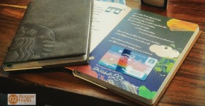 Kape Vinta Starbucks Card