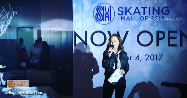 SM Skating MOA