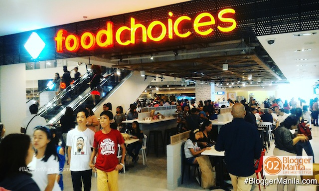 FoodChoices