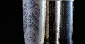 Starbucks 20th Anniversary Collection