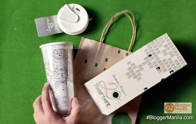 Starbucks Philippines 20th Anniversary