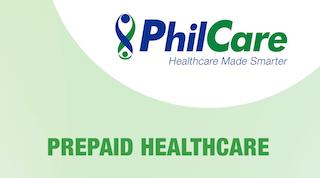PhilCare Prepaid HealthCare