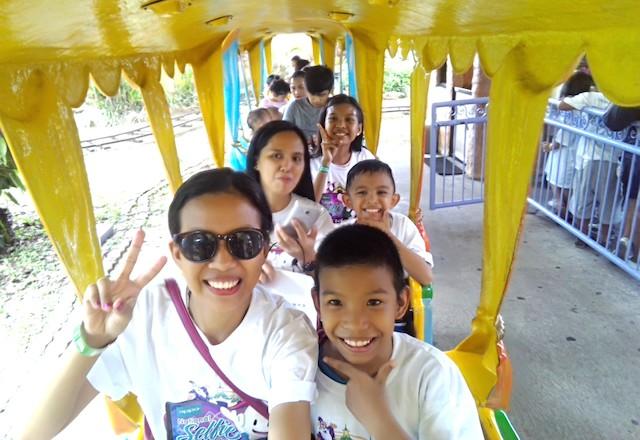 National Selfie Day OPPO