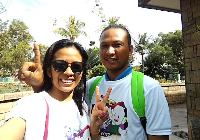 OPPO National Selfie Day