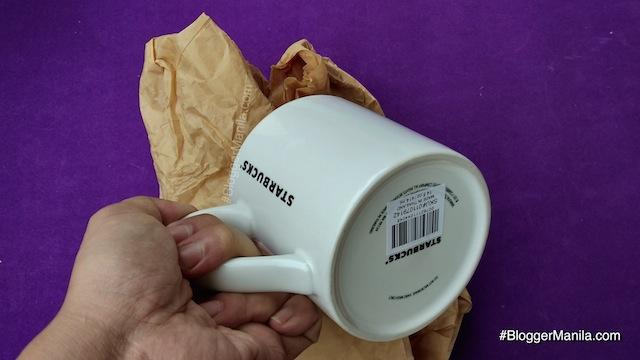 Starbucks Mug Price