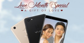 Vivo Love Month Special