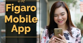 Figaro Mobile Application