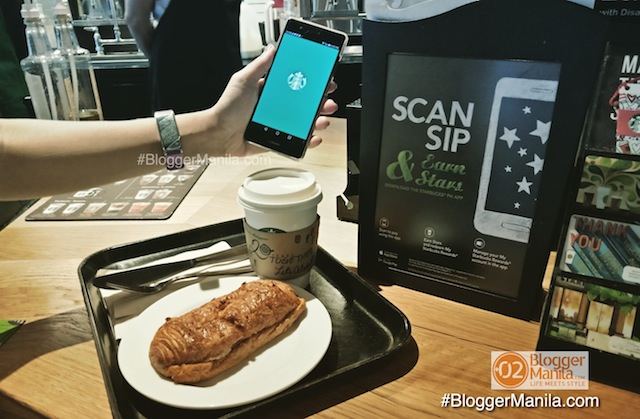 StarbucksPhilippines  Mobile App