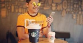 Starbucks PH Mobile App