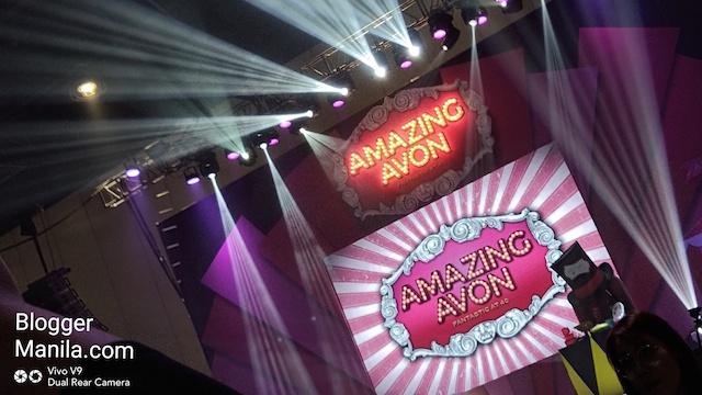 Amazing Avon