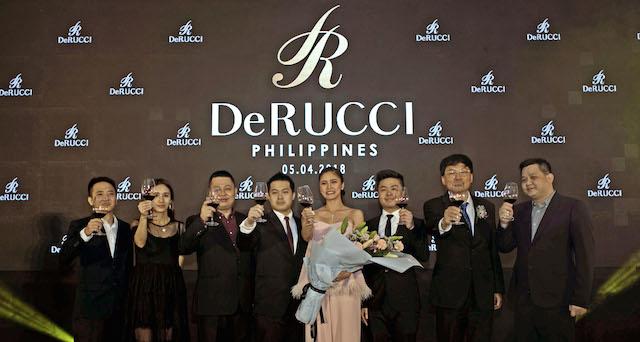 Derucci Philippines