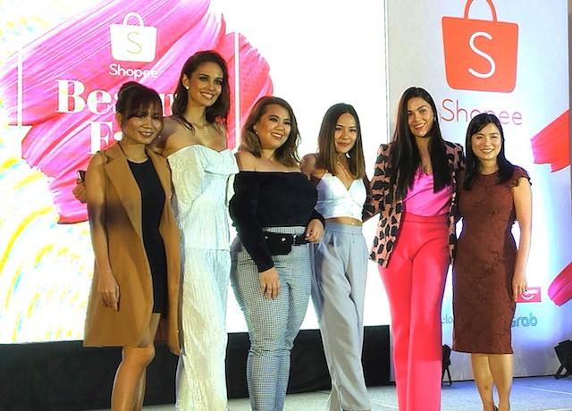 Shopee Beauty Week