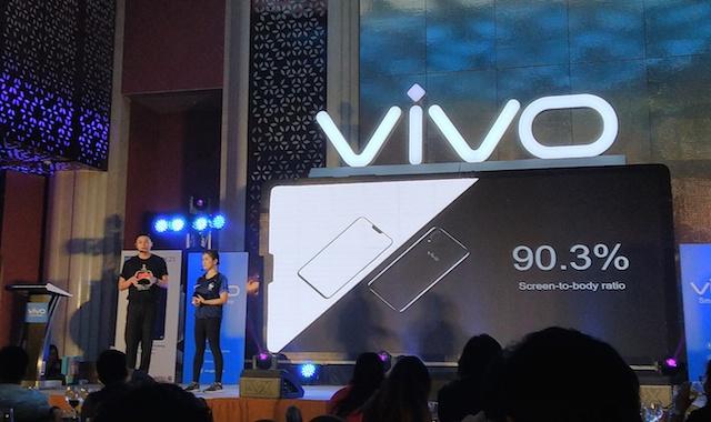 X21 Vivo Price