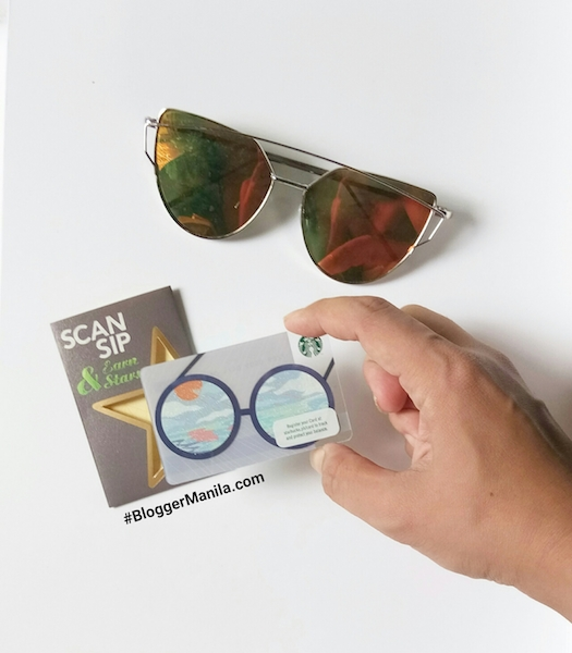 Summer Shades Card