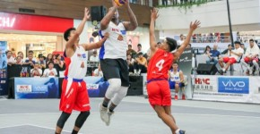 Vivo Hoop Battle Championship