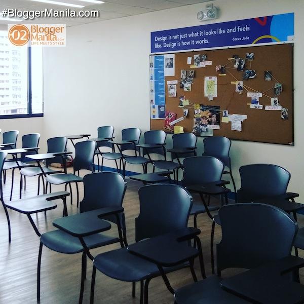 iAcademy Classroom
