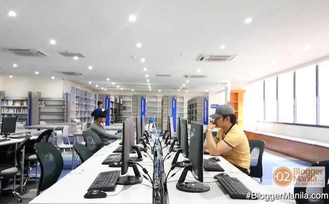 iAcademy Library