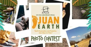 Juan Earth Photo Contest