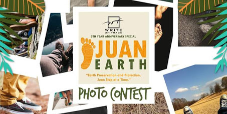 Juan Earth Photo Contest