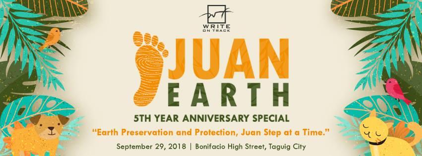 Juan Earth