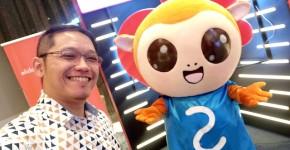 Blogger Manila