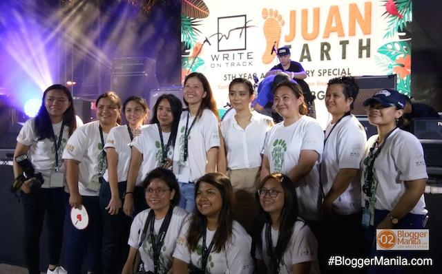 Blogger-Manila