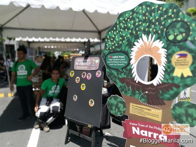 Haribon Booth