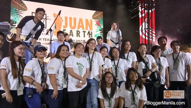 Juan-Earth