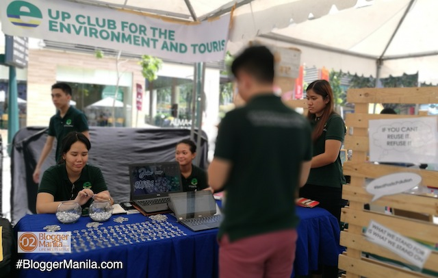 UP Club for the Environment and Tourism