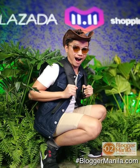 Lazada 11-11 Sale