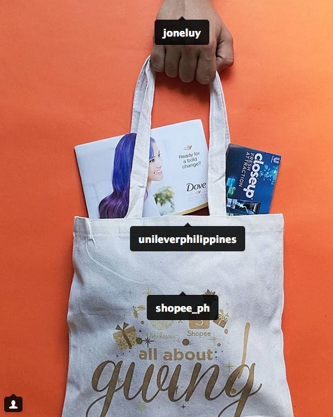 Unilever x Shopee 11.11
