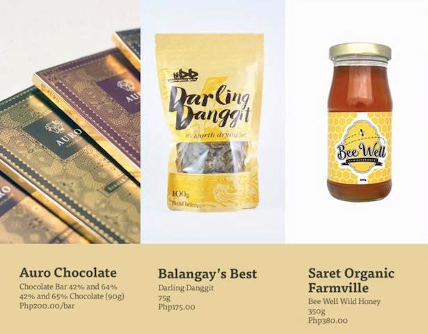 Saret Organic