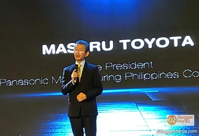 Masaru Toyota