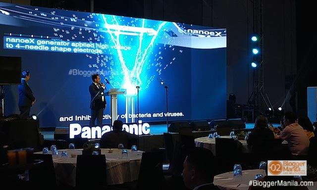 Panasonic Philippines 2019