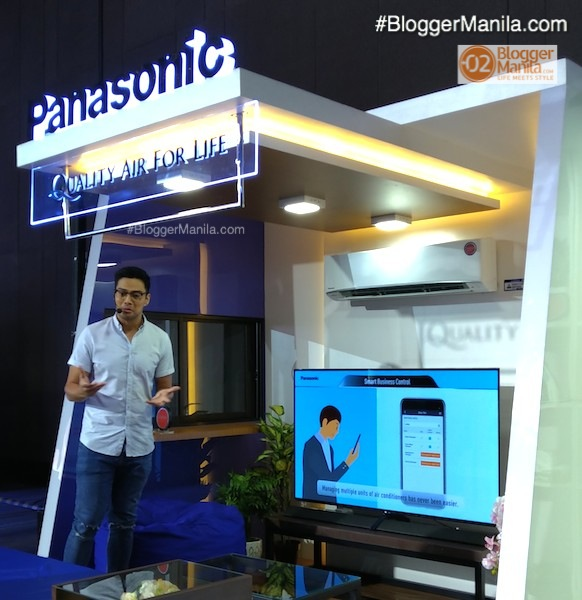 Panasonic Smart TV