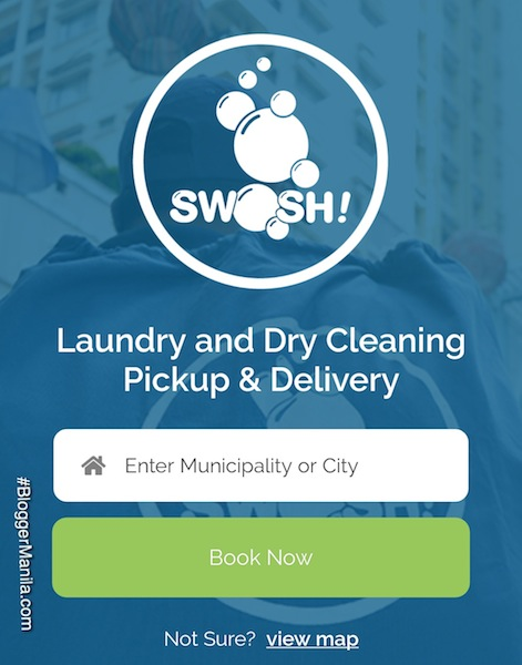 SWOSH Mobile App