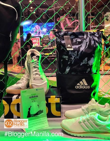 Acer Adidas