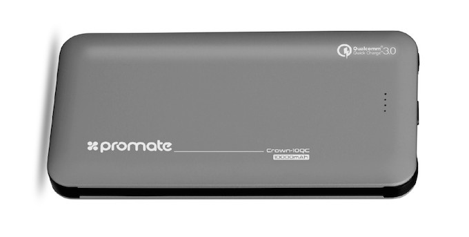 Promate Crown 10QC
