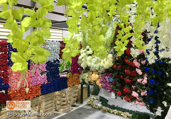 Flower Decros