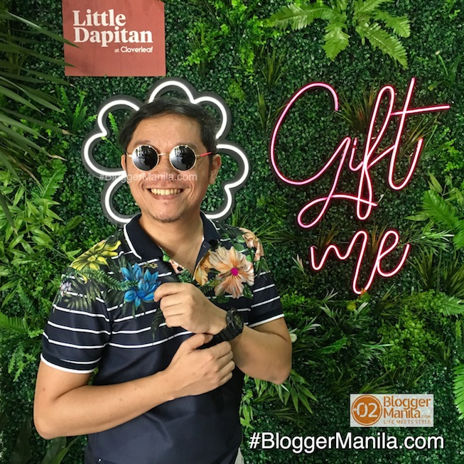 Little Dapitan Bazaar