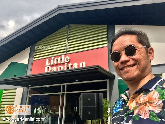 Litlle Dapitan CLoveleaf Balintawak