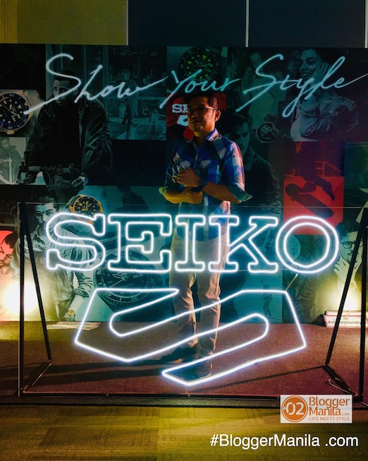 Seiko Sports