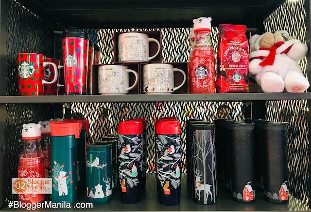Starbuks Mugs