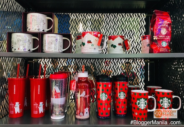 Starbucks Merchandise