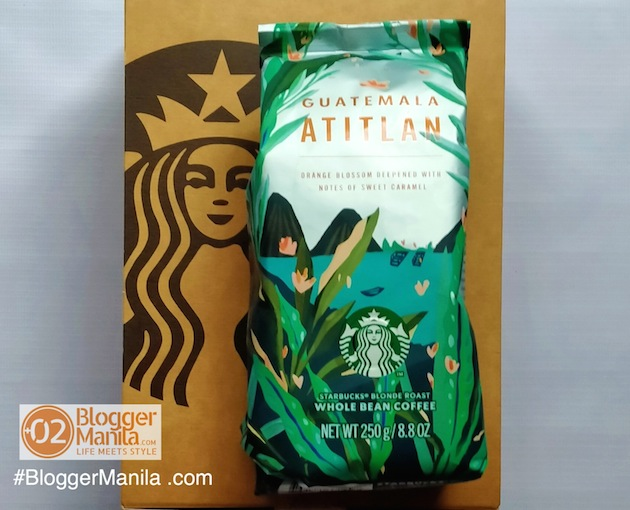 Starbucks Coffee Whole Bean