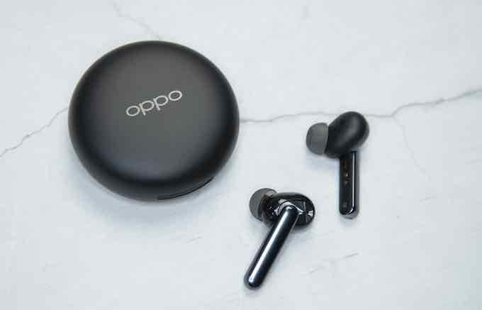 OPPO W31 Enco Headphones