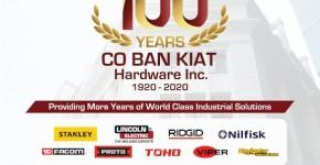 Co Ban Kiat Hardware