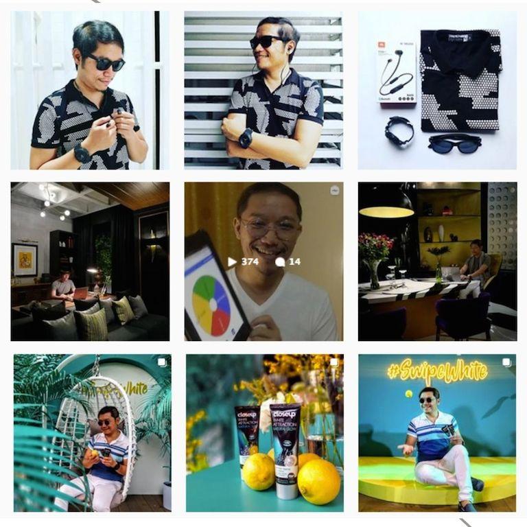 Top Bloggers Manila